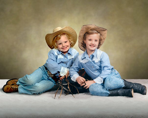 Chattanooga photo restoration professional portrait image